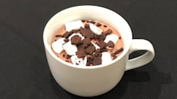 La Grande Tournée du chocolat chaud prend d'assaut
