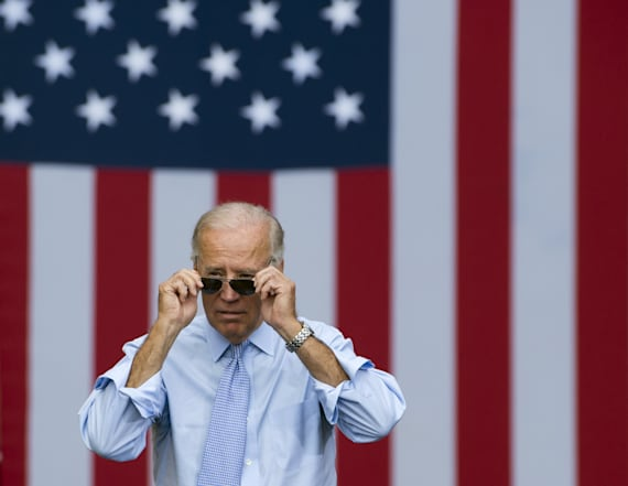 Biden has reportedly discussed potential 2020 run