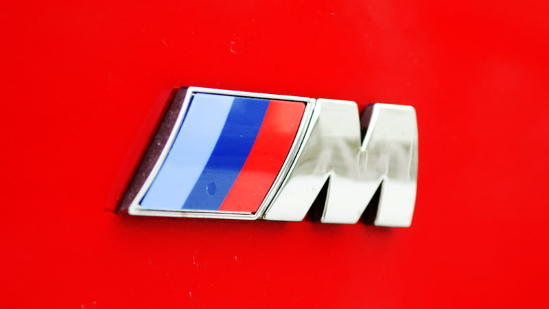 BMW M cars will all be hybrid or EV by 2030