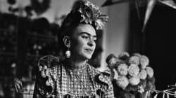 Un mito, un'icona: Frida