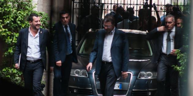 Manovra, Conte risponde a Giorgetti: 'Il reddito di cittadinanza si farà'