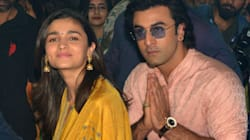 Alia Bhatt And Ranbir Kapoor Are Grateful For Being Products Of