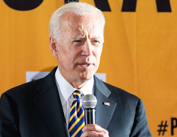 Biden promises rich donors they have nothing to fear