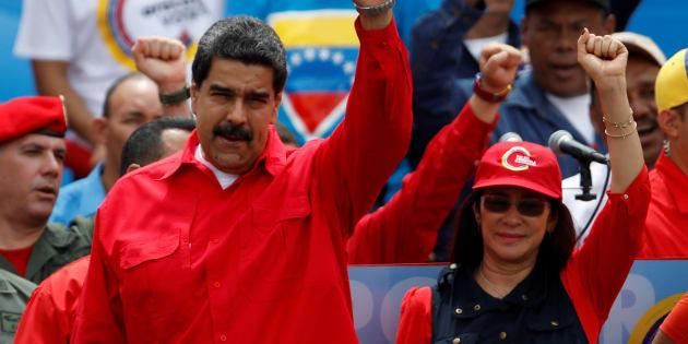 Venezuela: L'Union européenne refuse de reconnaître l'Assemblée constituante