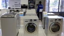 Après le Galaxy Note 7, ce sont les machines à laver de Samsung qui