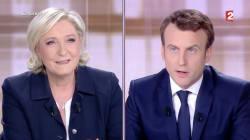 Trop occupée à taper sur Macron, Le Pen en oublie de parler de son programme. Et ça s'est