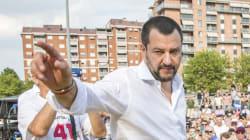 Porti italiani chiusi per navi Ong Lifeline e Seefuchs. Salvini: