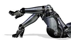 Quand les robots se lancent dans le «pole