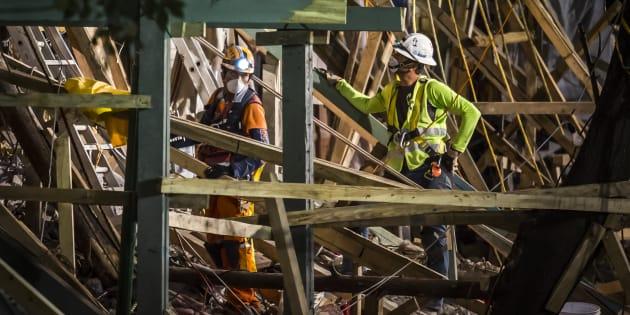 Construirá GCDMX 15 edificios para damnificados