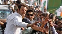 Rahul Gandhi Denied Entry Into