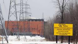 BLOGUE Quid de la gestion des déchets nucléaires de