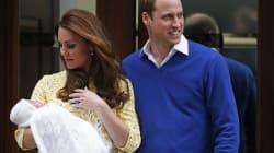 Por que os britânicos não estão contentes com o terceiro filho de William e