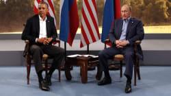 Obama promete que habrá sanciones para Rusia por 'hackear' correos de los