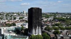L'incendie de la Grenfell Tower a été provoqué par un