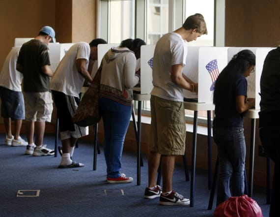 ID laws could disenfranchise 78,000 trans voters