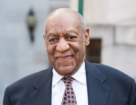 Cosby lawyers slam accuser as 'pathological liar'