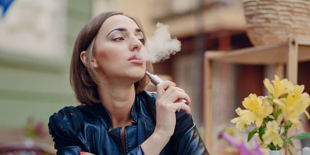 There's a lot we don't know about vaping.
