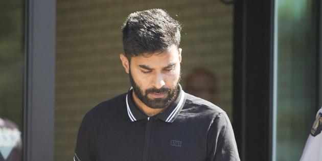 Même s'il a été libéré sous caution, Jaskirat Sidhu devra respecter plusieurs conditions, notamment de renoncer à conduire un véhicule automobile.