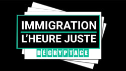 Décryptage: l'immigration, atout ou