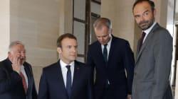 Macron bétonne son dispositif pour la réforme des institutions avant d'entrer dans le