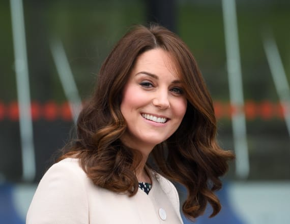 Here's the dish Kate Middleton loves to cook