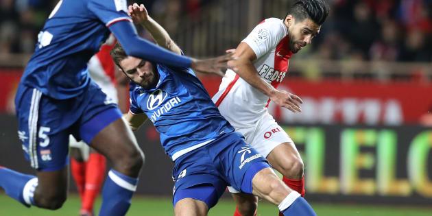 Monaco - Lyon: le résumé et les buts de la rencontre