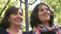 Hidalgo ne veut pas qu'El Khomri devienne députée à Paris en