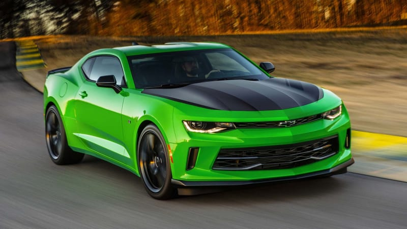 the chevrolet camaro 1le returns with v6 or v8 power autoblog. Black Bedroom Furniture Sets. Home Design Ideas