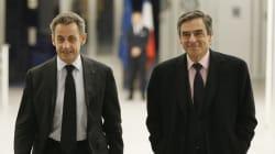 Fillon a-t-il donné 300.000 euros à Sarkozy? L'entourage de l'ex-président