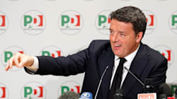 Renzi elenca i 10 motivi per cui il Pd ha perso le