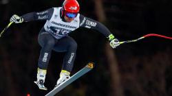 Le skieur David Poisson meurt à