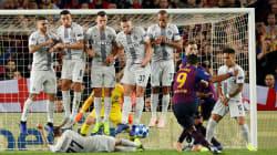 Ce joueur de l'Inter a été plus malin que Suarez sur ce coup