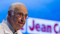 Avec émotion, Jean Coutu voit son fleuron quitter le nid