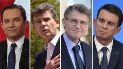 Peillon, Valls, Montebourg, Hamon... La primaire de la gauche éparpillée façon