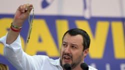 La triplice Opa di Salvini (dall'inviata Gabriella