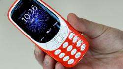 VIDEO: El nuevo teléfono viejo de