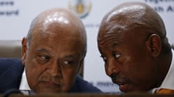 MPs Concerned The Guptas Are Planning To Skip The