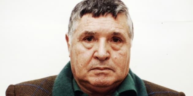 Décès de Toto Riina, l'un des parrains les plus craints de l'histoire de la mafia sicilienne.
