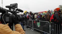 Calais,l'opération com'mando du