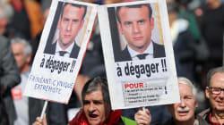 BLOG - 280.000 emplois sacrifiés, ainsi commence la lutte de Macron contre le
