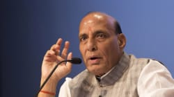 As Losses Loom, BJP's Rajnath Singh Says Polls Fought On