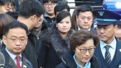 Une délégation nord-coréenne à Séoul avant les JO, une première depuis 4