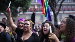 Las personas trans: igualdad en la