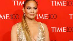Jennifer Lopez était renversante de beauté au Gala du Time