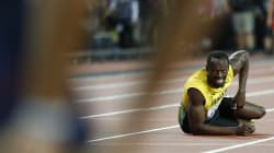 Usain Bolt Pulls Up Injured In Final Race Of His