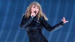 A Trump le gusta Taylor Swift