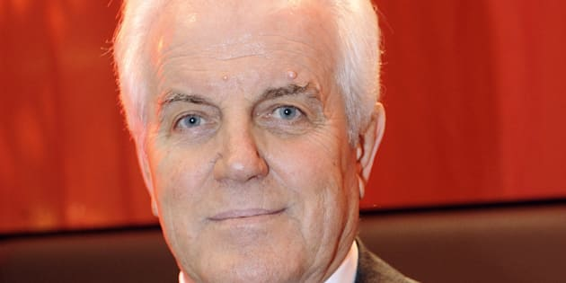 Morto Gilberto Benetton, aveva 77 anni
