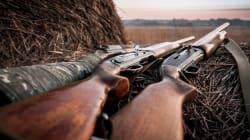 Québec modifiera la loi sur le registre des armes à