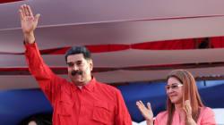Pese a crisis en Venezuela, Maduro va por la