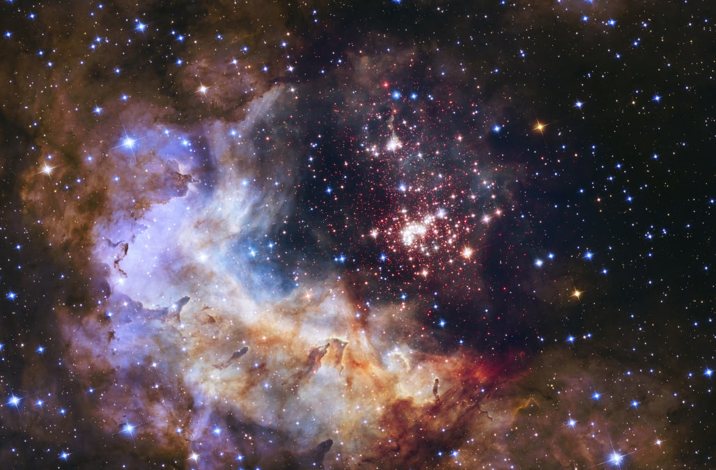 real hubble - photo #48